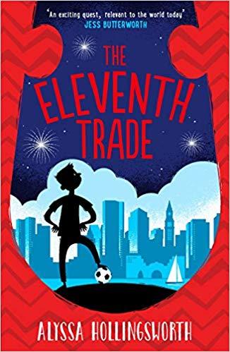 The Eleventh Trade Book Cover